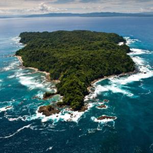 Isla del Caño Día Completo