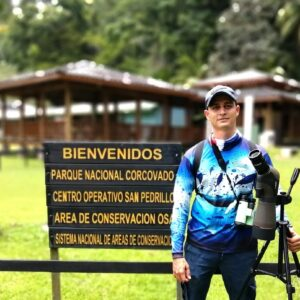 Corcovado National Park Day Tour
